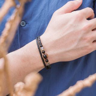 Latch Handmade Leather Bracelet 39.jpg