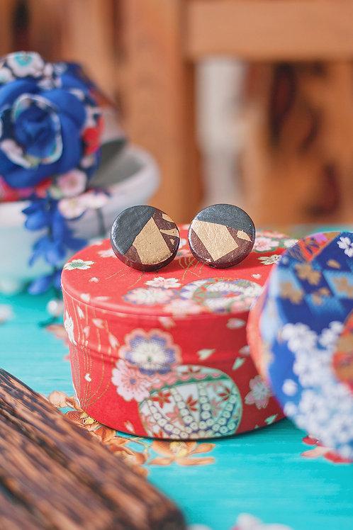 Akemi Earrings