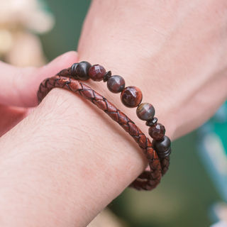 Latch Handmade Leather Bracelet 5.jpg
