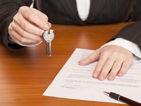 Falta de averbação de cláusula de vigência em locação pode levar à rescisão do contrato no caso de v