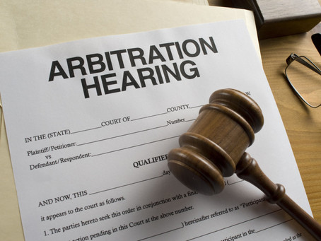 Convenção arbitral é vinculante entre as partes e não pode ser afastada pelo Poder Judiciário