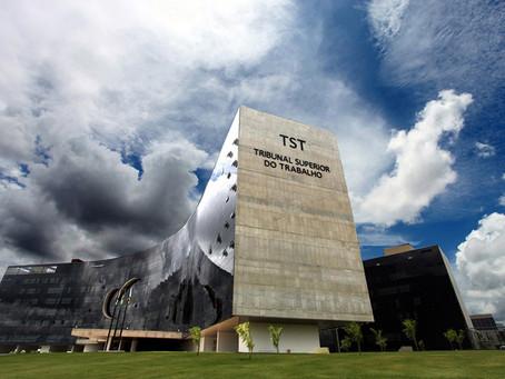 TST afasta aplicação de multa prevista no CPC