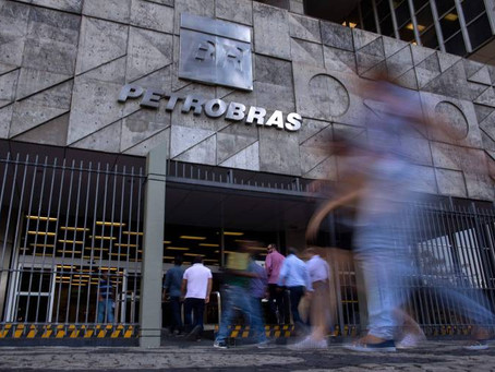 Contratos sem transparência ainda predominam na Petrobras