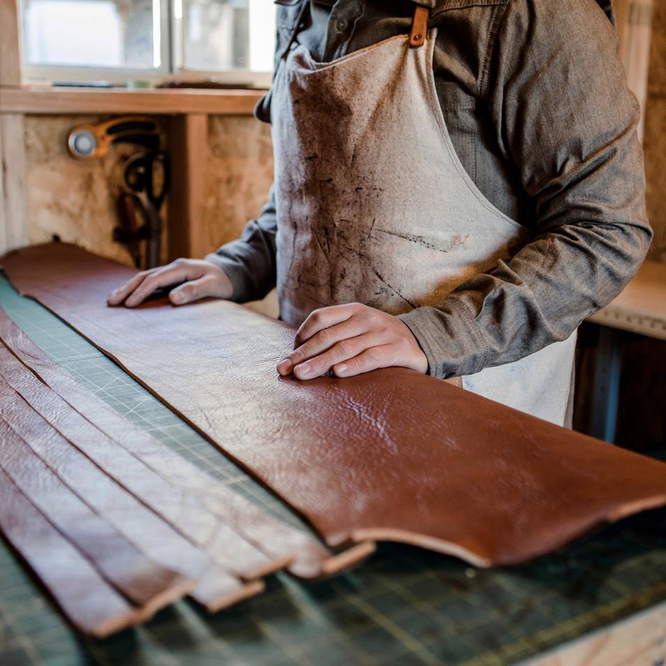 Leather Craftsman