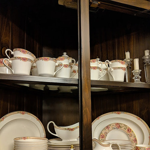 China Rentals from $1 per piece