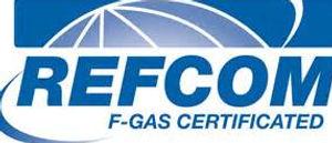 Refcom Registered