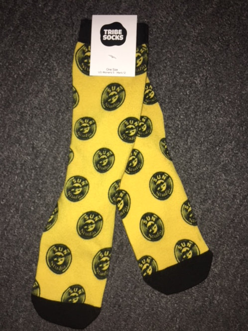 Sun Studio Socks