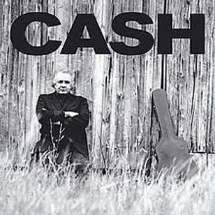 CD - Johnny Cash - American II: Unchained