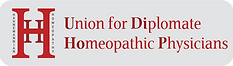 Union for Diplomate Homeopathic physician Julien Baron-Meyet homeopath registered Edinburgh UK