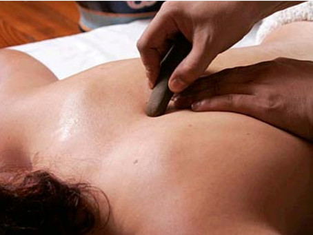 Ku-Nye Massage: the most appreciate traditional Tibetan external therapy