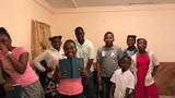 youth group choir