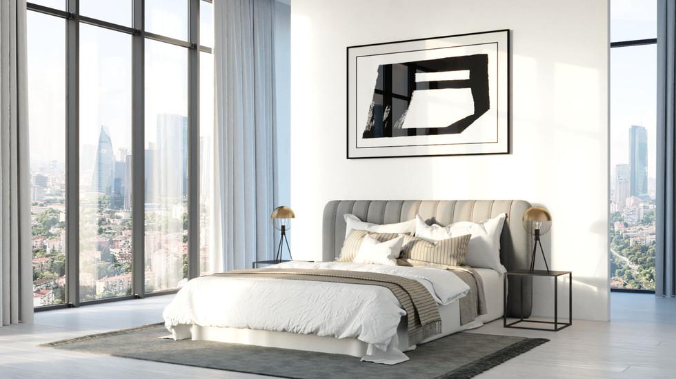 Yatakodası Tasarımı | Bedroom Design