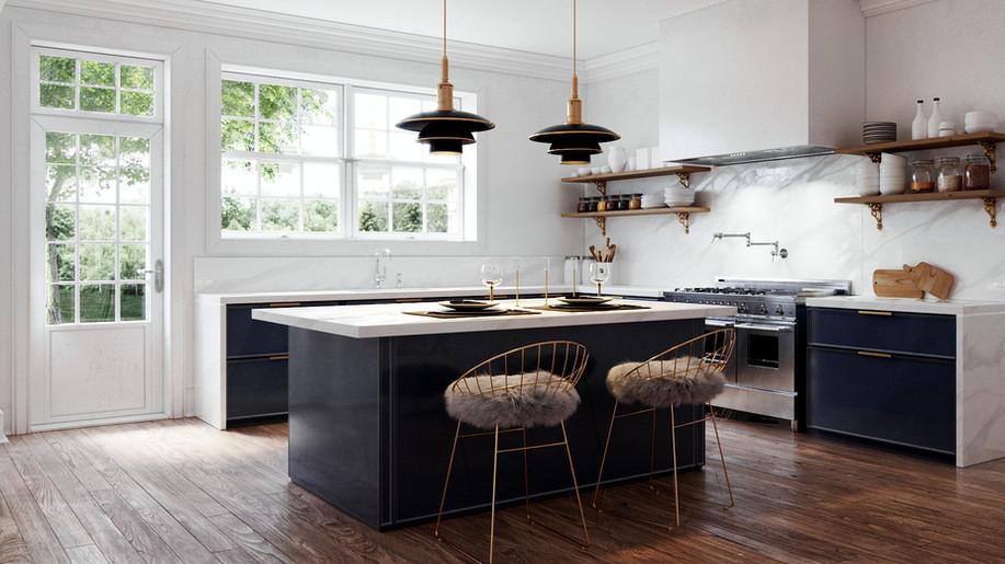 Kitchen Design | Mutfak Tasarımı