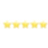 Opininiones 5 estrellas Google