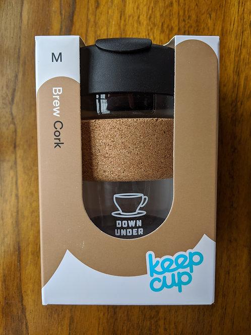 Coffee Down Under KeepCup (12oz)