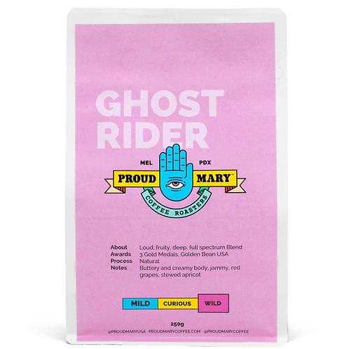 Ghost Rider Blend