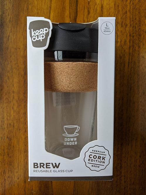 Coffee Down Under KeepCup (16oz)