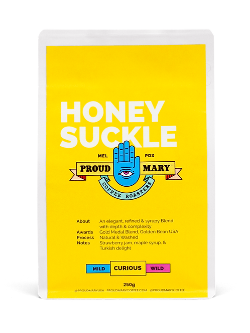 Honeysuckle Blend