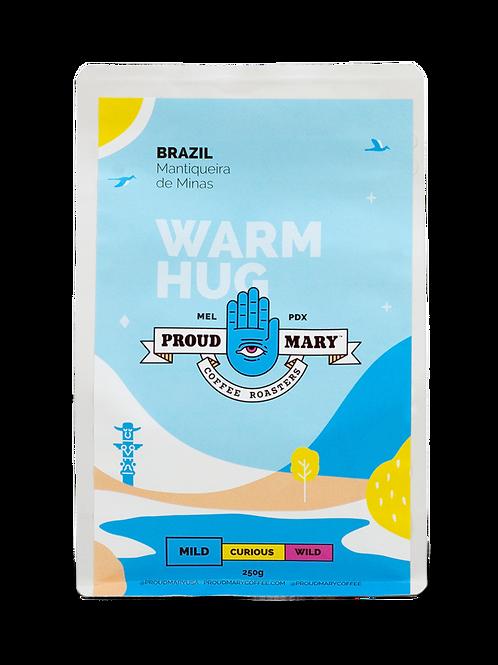 Brazil Warm Hug Single Origin