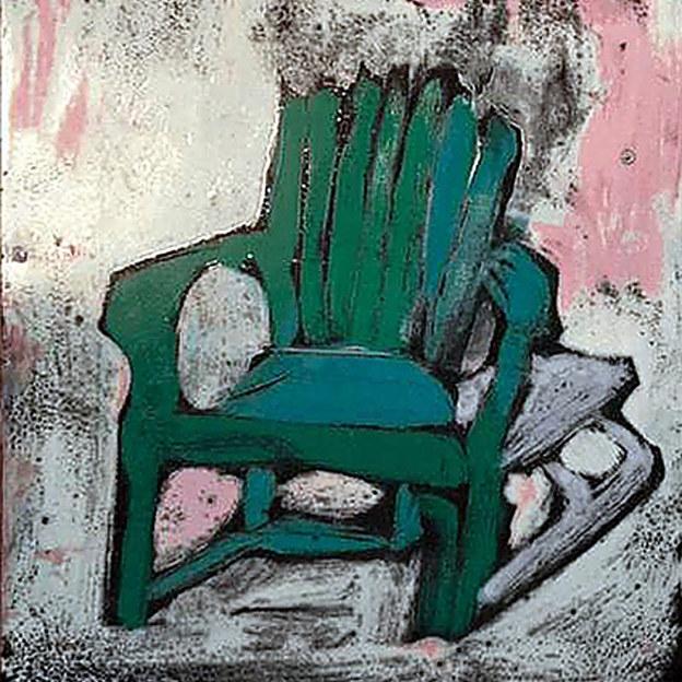 Chair #6