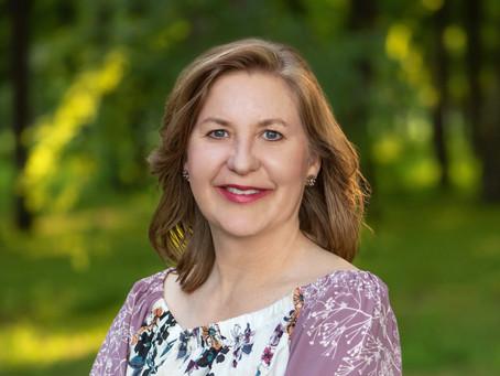 Democrats of Collin County - Julie Luton