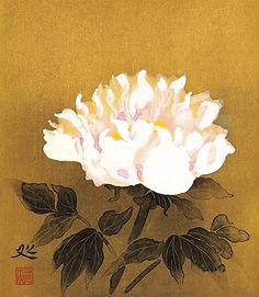 現代を代表する日本画家の一人である。  父親は西陣織の衣装図案師であったため、幼少時代は父の仕事を見ながら育った。  父の仕事資料である図案集や画集を眺め、いつしかそれを真似て描くようになる。  初期の動物画から風景、琳派風の装飾画、裸婦の連作さらに中国の北京での水墨画の世界の出会いなど、次々と画風を展開させ、日本画の世界に常に話題を提供してきた。  加山又造の精神的な空間表現は、観るものを黙らせる。一方、限界ぎりぎりの細い線の抑揚で裸婦を描く作品は圧巻である。
