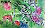 マルク・シャガール(Marc Chagall)