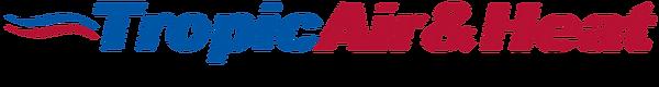 Tropic Air ad Heat Logo