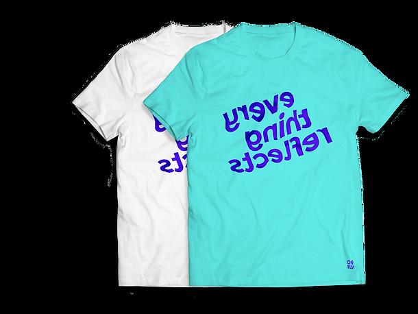 Shirt design for offf tlv Festival
