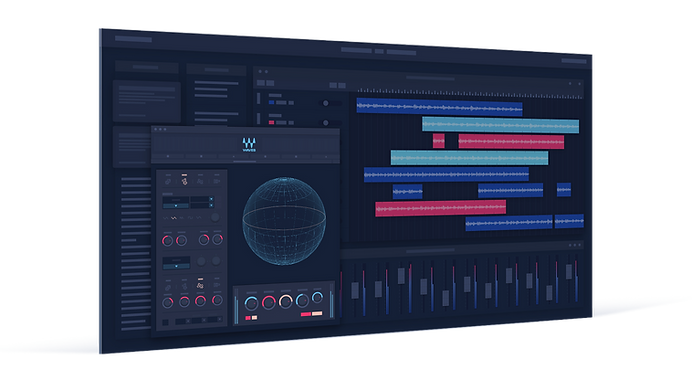 UI UX screens by studio&more