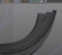 3D design OFFF TLV