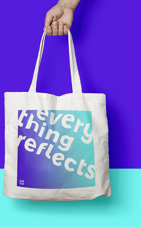 bag design offf tlv