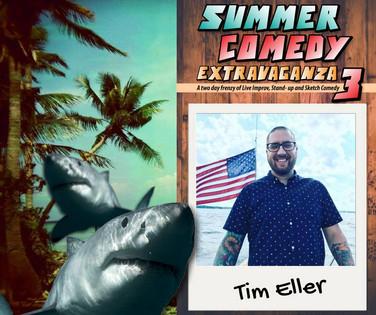 Tim Eller