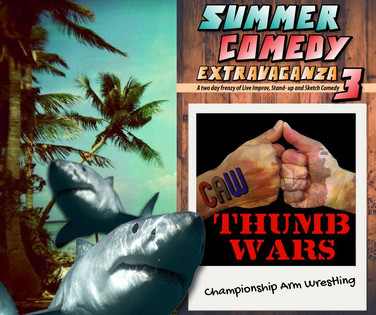 Championship Thumb Wrestling