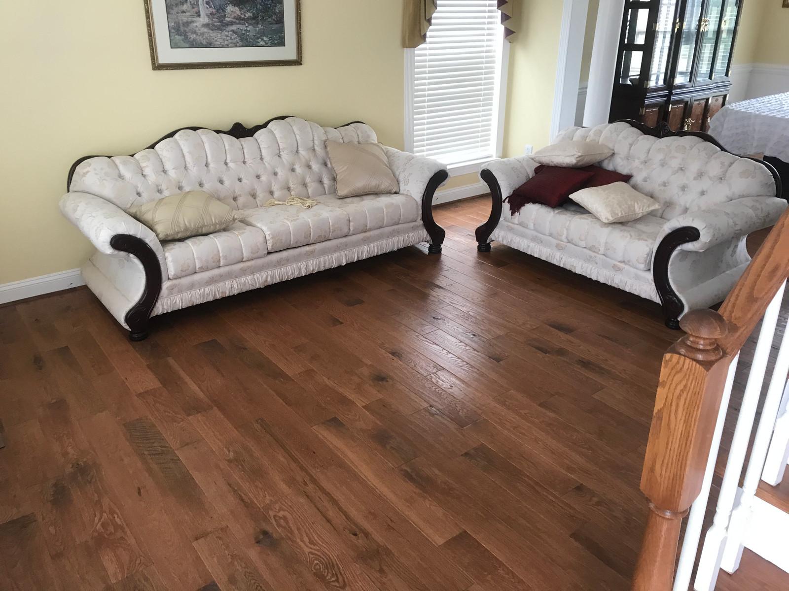 Alliance Flooring
