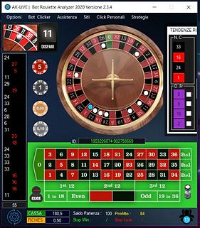 Software roulette, come vincere alla rou