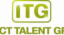 Signed with Impact Talent Group
