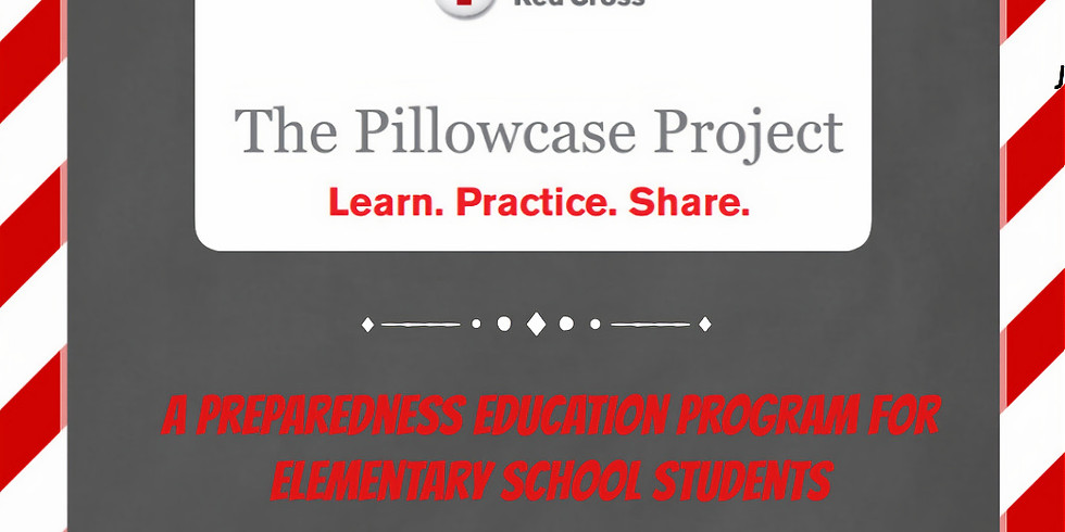 The Pillowcase Project