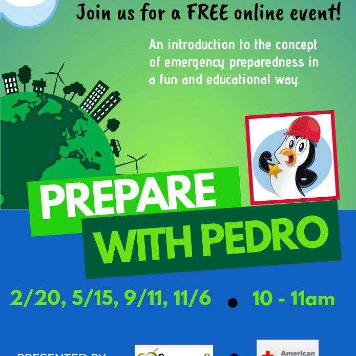 Prepare with Pedro - K-2nd Grade  (2)  (2)