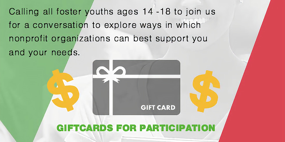 Youth Round Table - Ages 14+