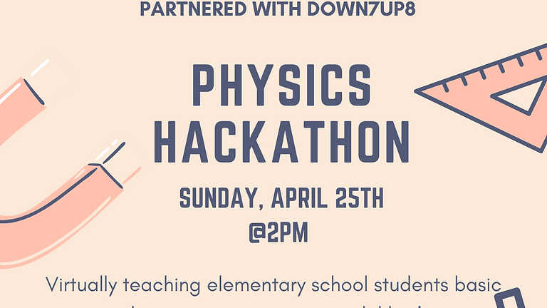 Heart to Soul-Physics Hackathon