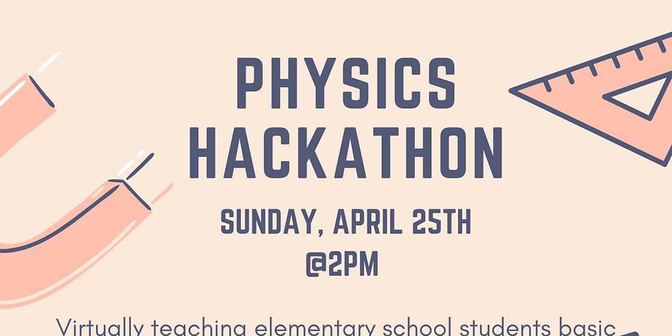 Heart to Soul-Physics Hackathon