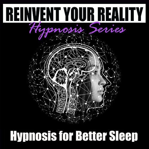 Self Hypnosis for Better Sleep