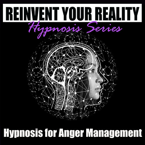Self Hypnosis for Anger Management