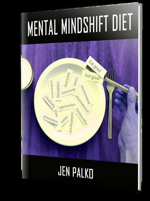 Mental Mindshift Diet e-Book