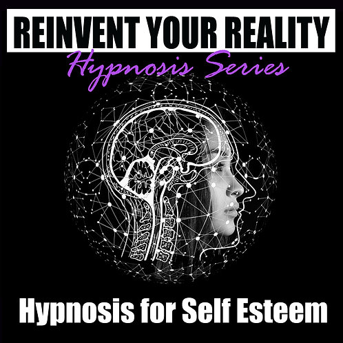 Self Hypnosis for Improving Self Esteem