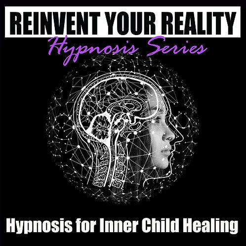 Self Hypnosis for Inner Child Healing
