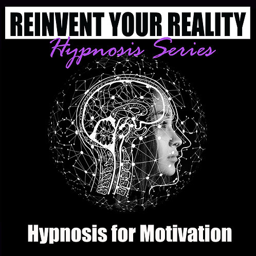 Self Hypnosis for Motivation