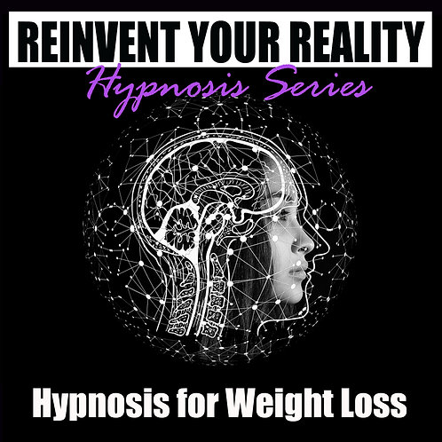 Self Hypnosis for Weight Loss/Management