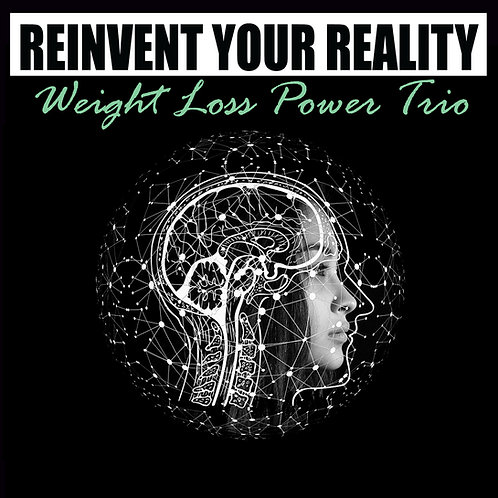 Weight Loss Power Trio